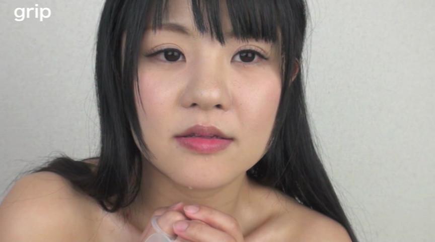 クチャ噛み咀嚼クッキング 吉村杏菜 5枚目