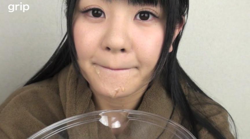 クチャ噛み咀嚼クッキング 吉村杏菜 16枚目