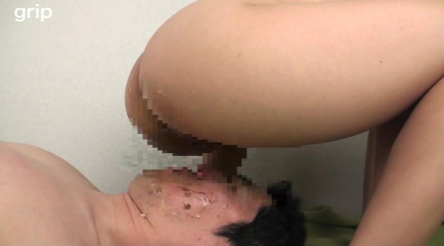 クチャ噛み咀嚼クッキング 吉村杏菜 19枚目