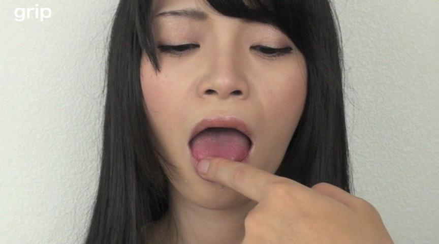 虫歯&銀歯観光!!顔舐め咀嚼ツアー 瀬戸友里亜 の画像19