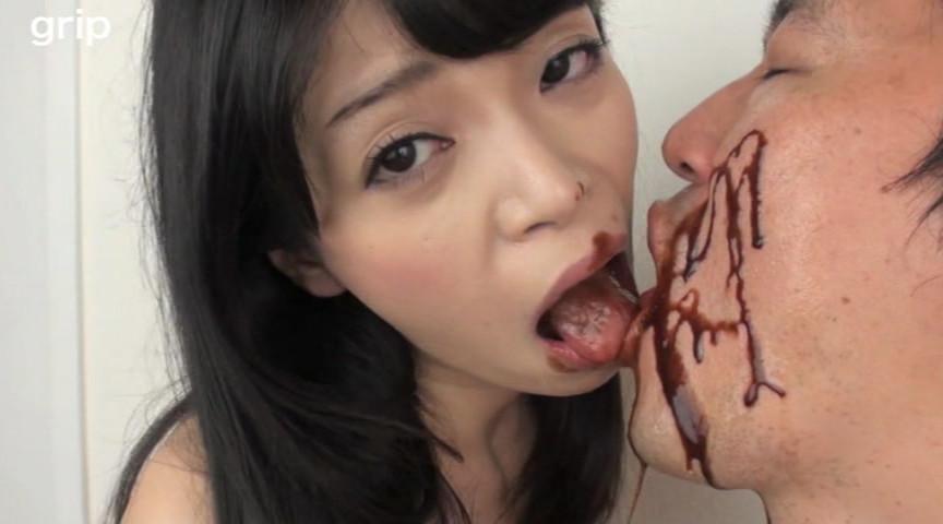 虫歯&銀歯観光!!顔舐め咀嚼ツアー 瀬戸友里亜 の画像9