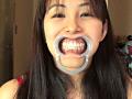 熟成唾液が滴り落ちる濃厚な顔舐めと口腔歯科不倫-8