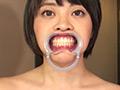 GRAV-151 60ミリ長舌舐め狂い痴女の鼻フェラ濃厚唾パック 無料画像1