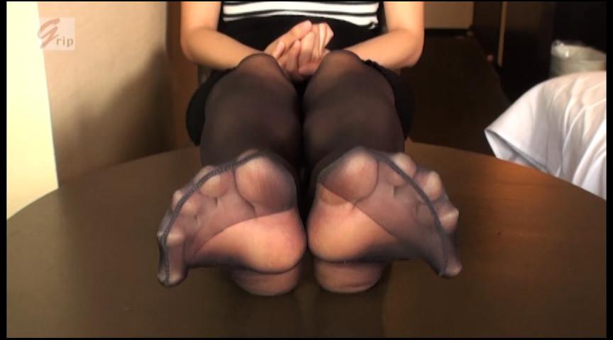 パンスト&足裏解剖実験室 画像 2