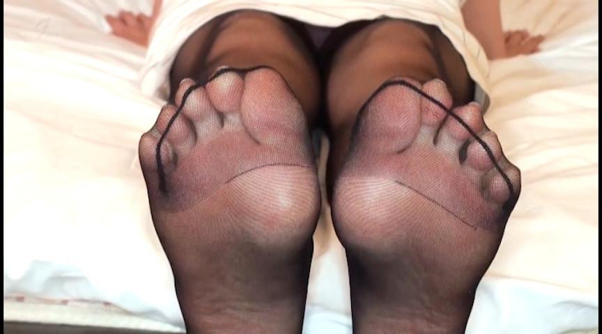 足裏くすぐり&脚責め全身タイツと黒パンストフェチの宴 画像 3