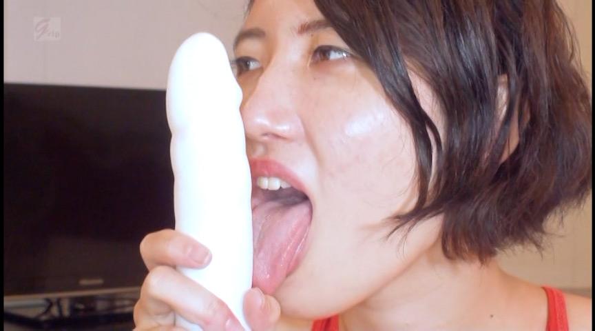感動の口腔!!大長舌顔舐めスペクタクル の画像18