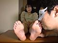 ぽっちゃりメガネ裏垢女子の豊満踏みコキ圧迫【1】