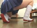 足フェチですけど何か? 踵を潰して履く女の子達のサムネイルエロ画像No.9