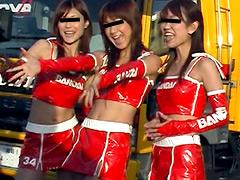 レースクイーン120分スペシャル2