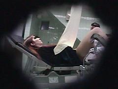 非悪 都内産婦人科盗撮 Vol.1 全て見せます 婦人科内部