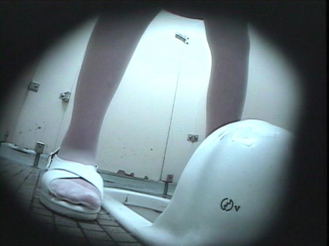 大手大学病院 女子トイレ盗撮オナニー1のサンプル画像