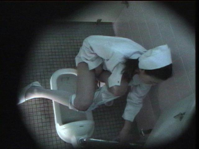 大手大学病院 女子トイレ盗撮オナニー2のサンプル画像