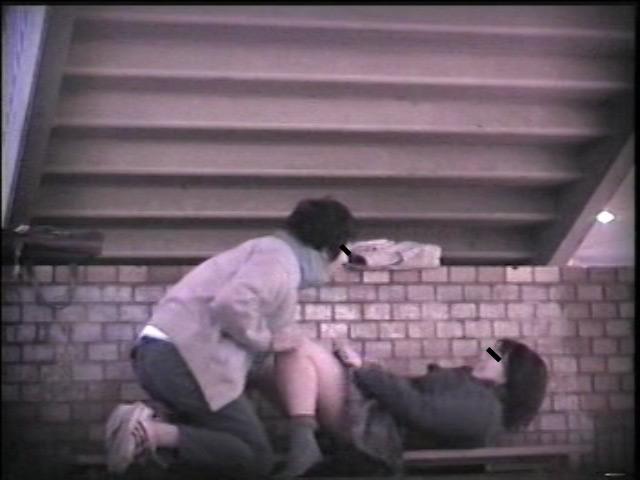 盗撮 闇に潜む罠 素人カップルの秘密の性交 6枚目