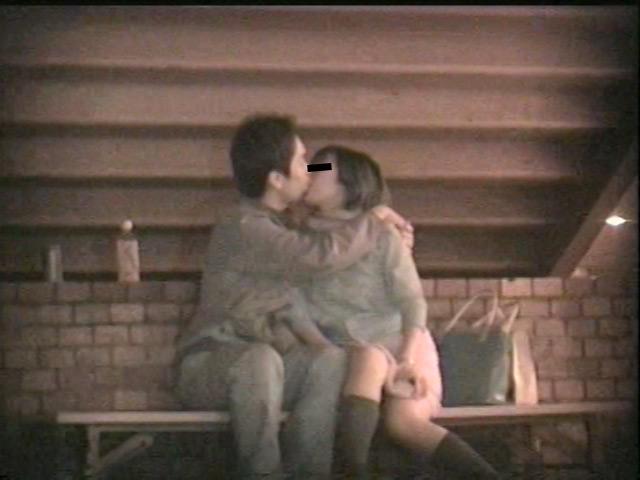 実録性交白書 第三話 激撮 街のどこかで…のサンプル画像