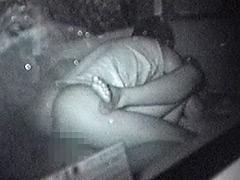 赤外線盗撮 カーセックスハンター VOL.8素人フェチ動画見放題|フェチ殿様