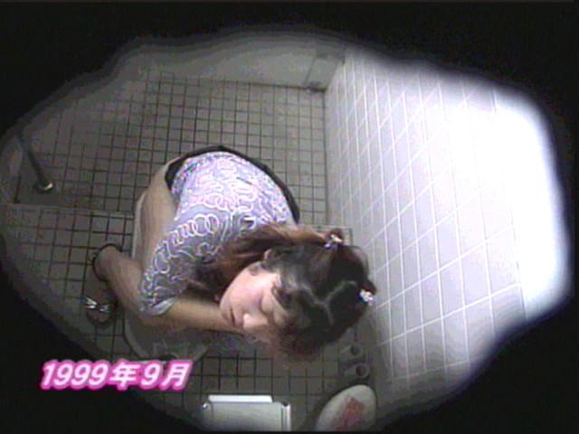 秘境 美女トイレオナニープレミアム17のサンプル画像