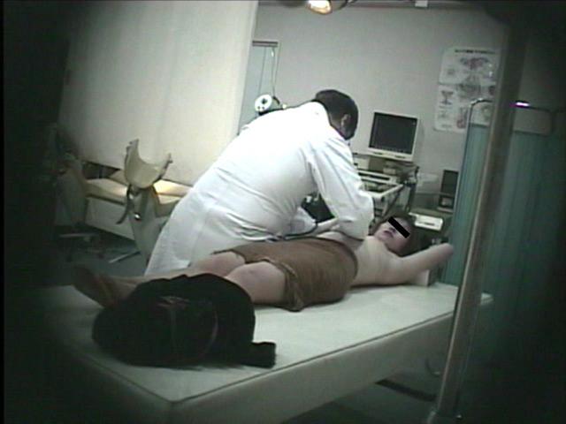 産婦人科 リアルな診察現場をカメラに収めちゃいましたのサンプル画像