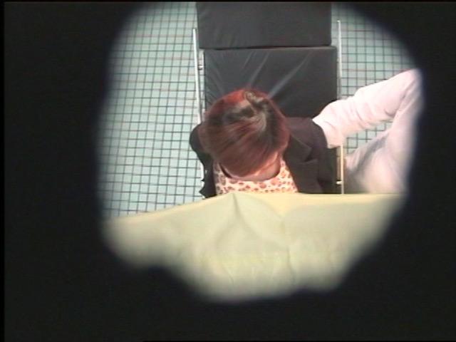 診療と称して妊婦のマ○コを見放題! 触り放題!!4のサンプル画像