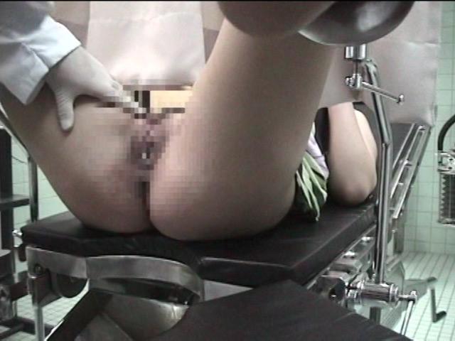 診療と称して妊婦のマ○コを見放題! 触り放題!!5のサンプル画像