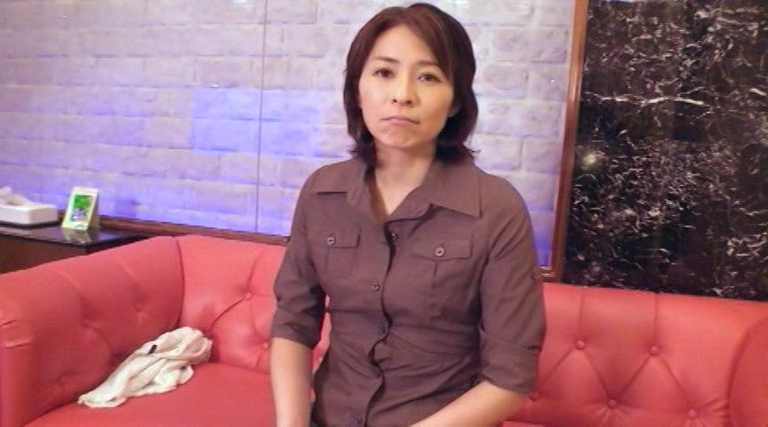 フィストファック5 矢部寿恵・43歳のサンプル画像1
