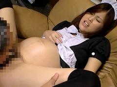 妊婦:マタニティ倶楽部8