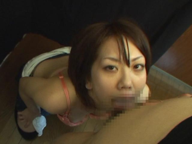 いきなり大量顔射 驚異のバズーカ射精 の画像8