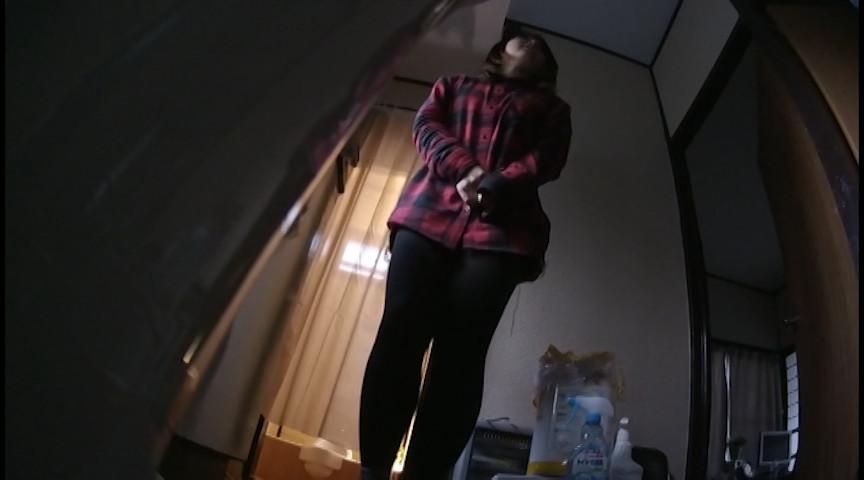 面接に来た女に下剤を飲ませてウンコ姿を覗いてみた 弐 画像 18