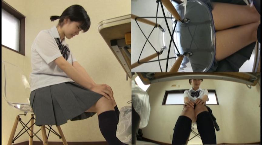 スカートが濡れゆくお漏らし 弐 画像 2