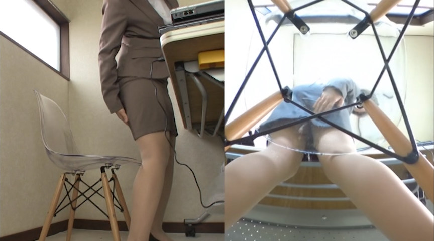 スカートが濡れゆくお漏らし 参 画像 19