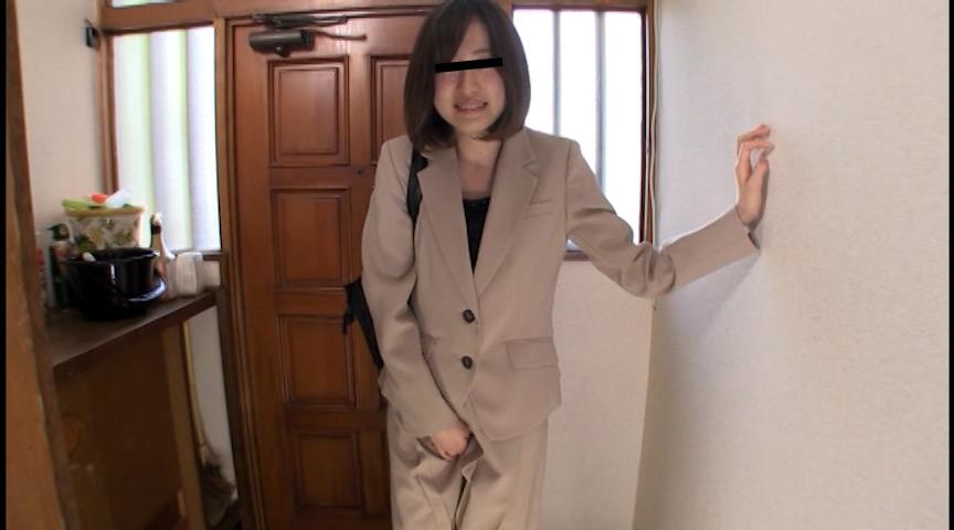 おトイレお願いしますっ! 玄関小便もらしパニック 画像 7