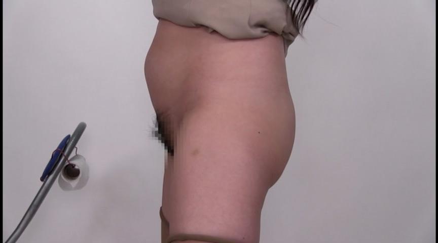 膀胱観察2 限界立ちション編 排泄実験観察シリーズ11 画像 3