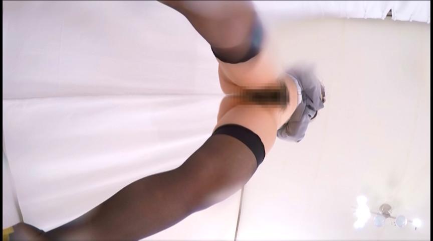 膀胱観察12 限界立ちション編 排泄実験観察シリーズ29 画像 7