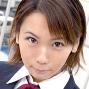 HAPPY FISH 橋本美久|人気の女子高生動画DUGA|ファン待望の激エロ作品
