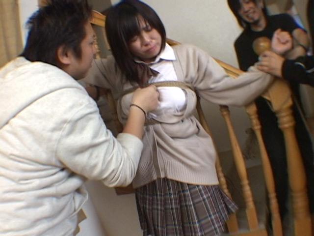 HAPPY FISH 大森恵理奈 の画像10