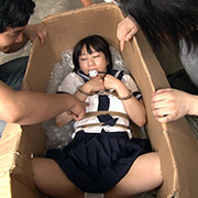 HAPPY FISH 篠宮優理|人気の女子高生動画DUGA