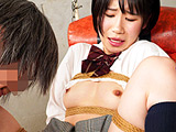 無垢な制服女子を緊縛し凌辱SEXでイカせろ!#奈々 【DUGA】