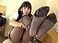 女子●生の健康的な美脚を白濁汁ぶっ...