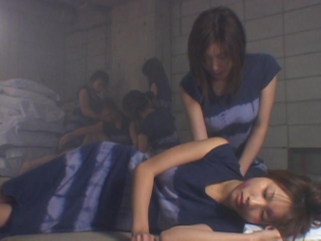 Лесбиянки В Тьрме