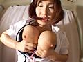 M男が通う爆乳痴女看護婦の病院