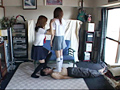 変態教師をイジメ踏む事で小遣稼ぎをする女子校生-4