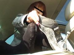 フェチ:女性専用履き潰し靴収集家3
