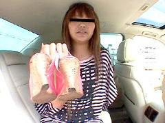 フェチ:女性専用履き潰し靴収集家6