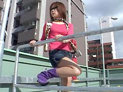 フェチ:女性専用履き潰し靴収集家14