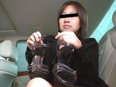 女性専用履き潰し靴収集家16
