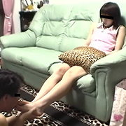 かわいくて不思議な女の子 18歳専門学生☆後編