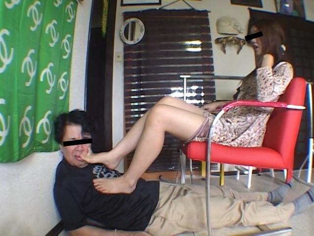 エロくてSなメンズマッサージ嬢の絶妙なナマ足責めにメロメロ の画像6