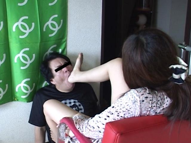 エロくてSなメンズマッサージ嬢の絶妙なナマ足責めにメロメロ の画像7