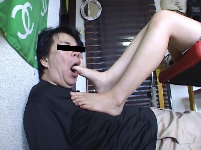 エロくてSなメンズマッサージ嬢の絶妙なナマ足責めにメロメロ の画像9