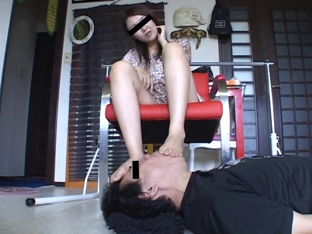 エロくてSなメンズマッサージ嬢の絶妙なナマ足責めにメロメロ の画像13
