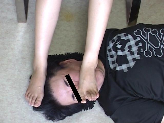 エロくてSなメンズマッサージ嬢の絶妙なナマ足責めにメロメロ の画像14